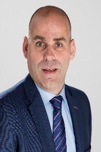 Bert van der Linden