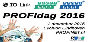 PROFIdag 2016 @ Evoluon Eindhoven | Eindhoven | Noord-Brabant | Nederland