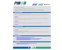 Lees meer over het artikel e-nieuws april 2013 – MOCON, PROFIsafe en Industrial Ethernet 2013