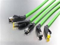 Lees meer over het artikel Ruimte besparende Ethernet kabels voor de industrie