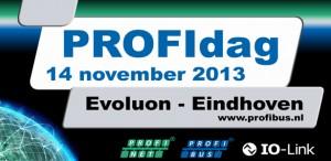 Lees meer over het artikel PROFIdag 2013 – 14 november – Evoluon Eindhoven