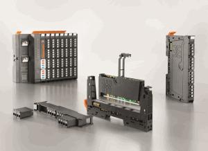 """Lees meer over het artikel Weidmüller """"u-remote"""": remote I/O systeem is genomineerd voor de """"German Design Award 2014"""""""