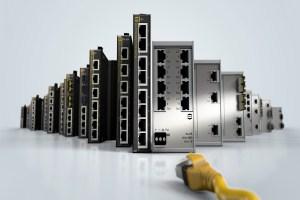 Lees meer over het artikel HARTING eCon Ethernet Switches, ook voor PROFINET!