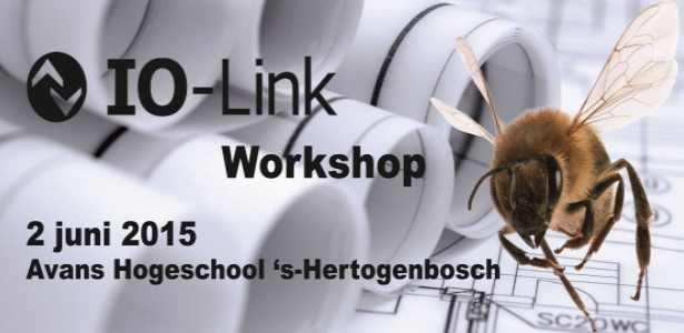Lees meer over het artikel IO-Link Workshop, heb jij het ervaren?