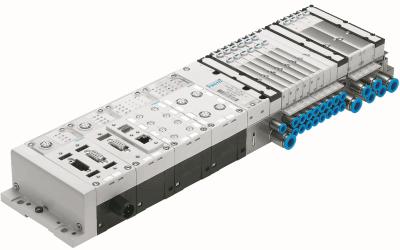 Lees meer over het artikel De evolutie van ventieleiland naar remote I/O-platform