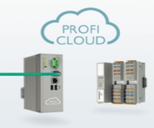 PROFINET CLOUD