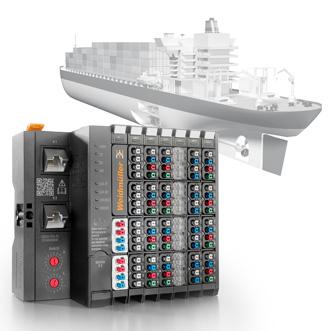 Je bekijkt nu Hogere prestaties van scheepsautomatisering door inzet van u-remote binnen scheepsbouw