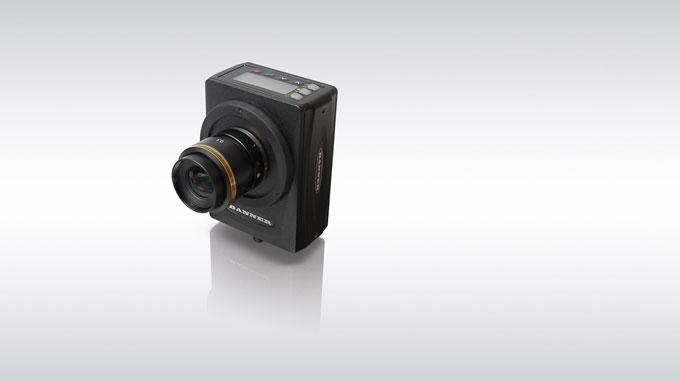 PROFINET camera