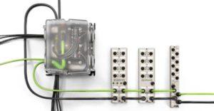 Lees meer over het artikel Ethernet – Multiprotocol (PROFINET, EtherNet / IP en EtherCAT) en IO Link