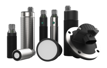 Lees meer over het artikel Elobau ontwikkeld nieuwe serie ultrasoon sensoren met koppeling IO-Link