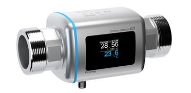 Lees meer over het artikel Picomag Flowmeter in zakformaat