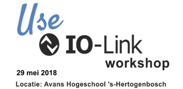 Lees meer over het artikel IO-Link Workshop – 29 mei Avans Hogeschool Den Bosch