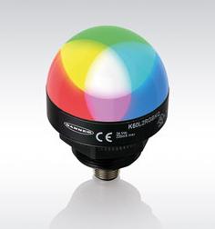 Lees meer over het artikel Multi-color LED-lampen RGB-technologie en IO-Link