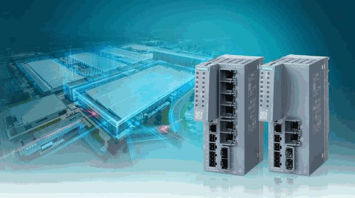 Lees meer over het artikel Industrial Security Appliances met uitgebreide functionaliteit voor nog betere netwerkbescherming