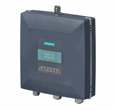Lees meer over het artikel Siemens breidt RFID-portfolio uit met compacte reader voor ruimtebesparend gebruik