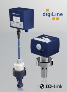 Lees meer over het artikel JUMO introduceert nieuwe digitale sensoren