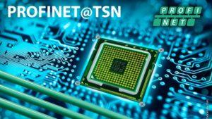 Lees meer over het artikel Specificatie van PROFINET met TSN voltooid