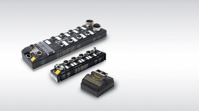 Lees meer over het artikel SIDI integreert IO-Link apparaten in Profinet