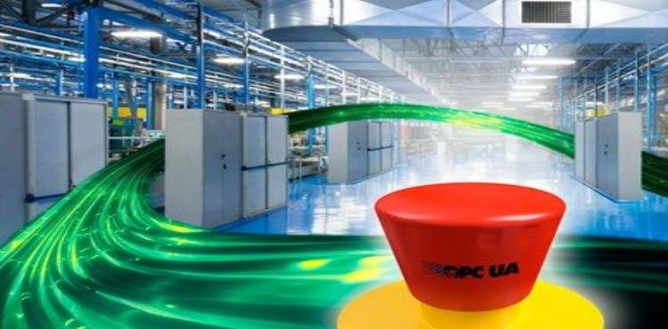 Technische specificaties OPC UA Safety voltooid