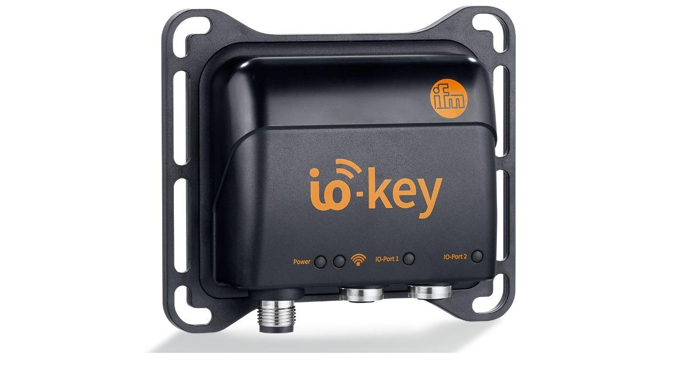 Lees meer over het artikel De sleutel tot de industriële IoT