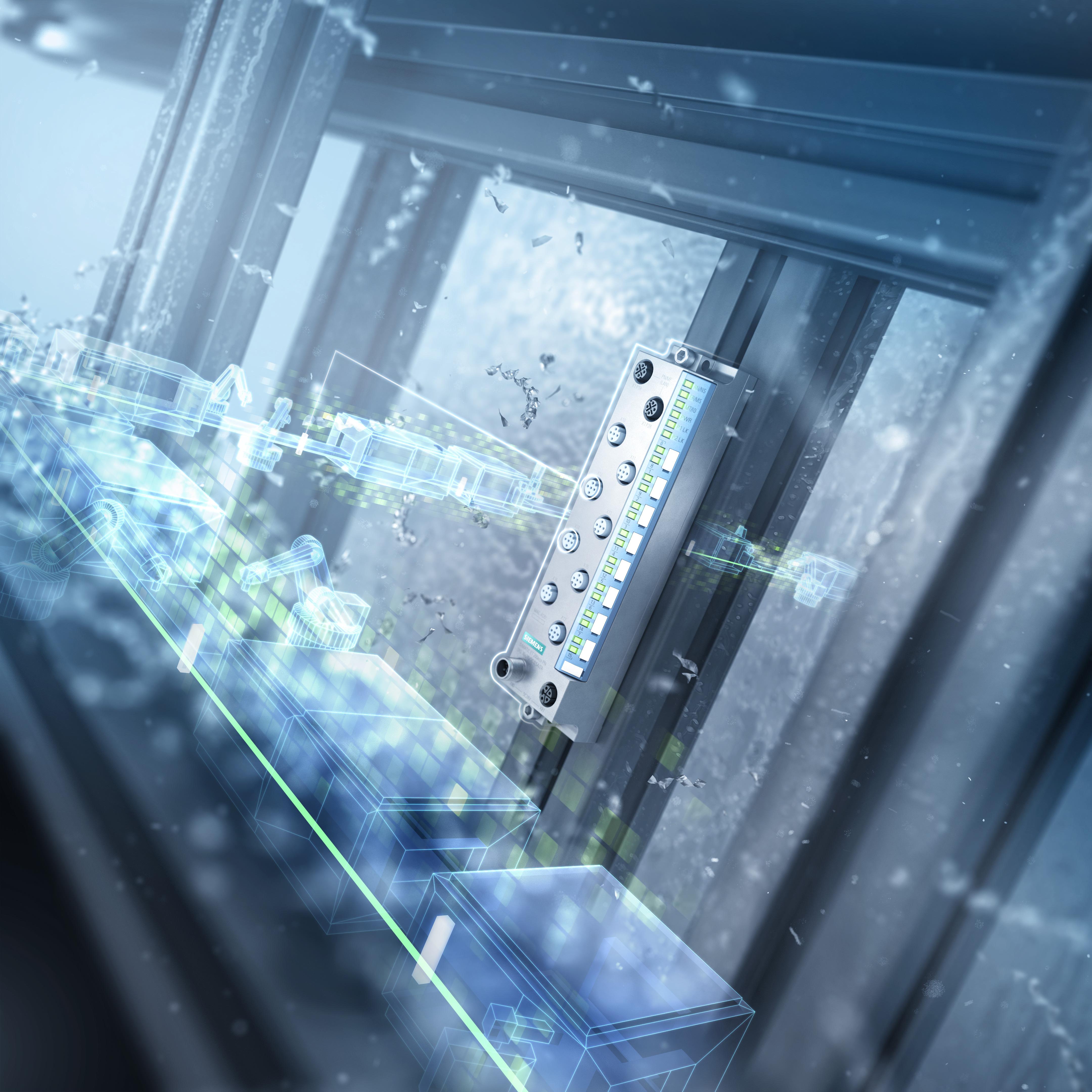 Lees meer over het artikel I/O-apparaten op machineniveau met IP65/67-bescherming