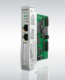 Lees meer over het artikel Ethernet communicatie voor EX omgevingen