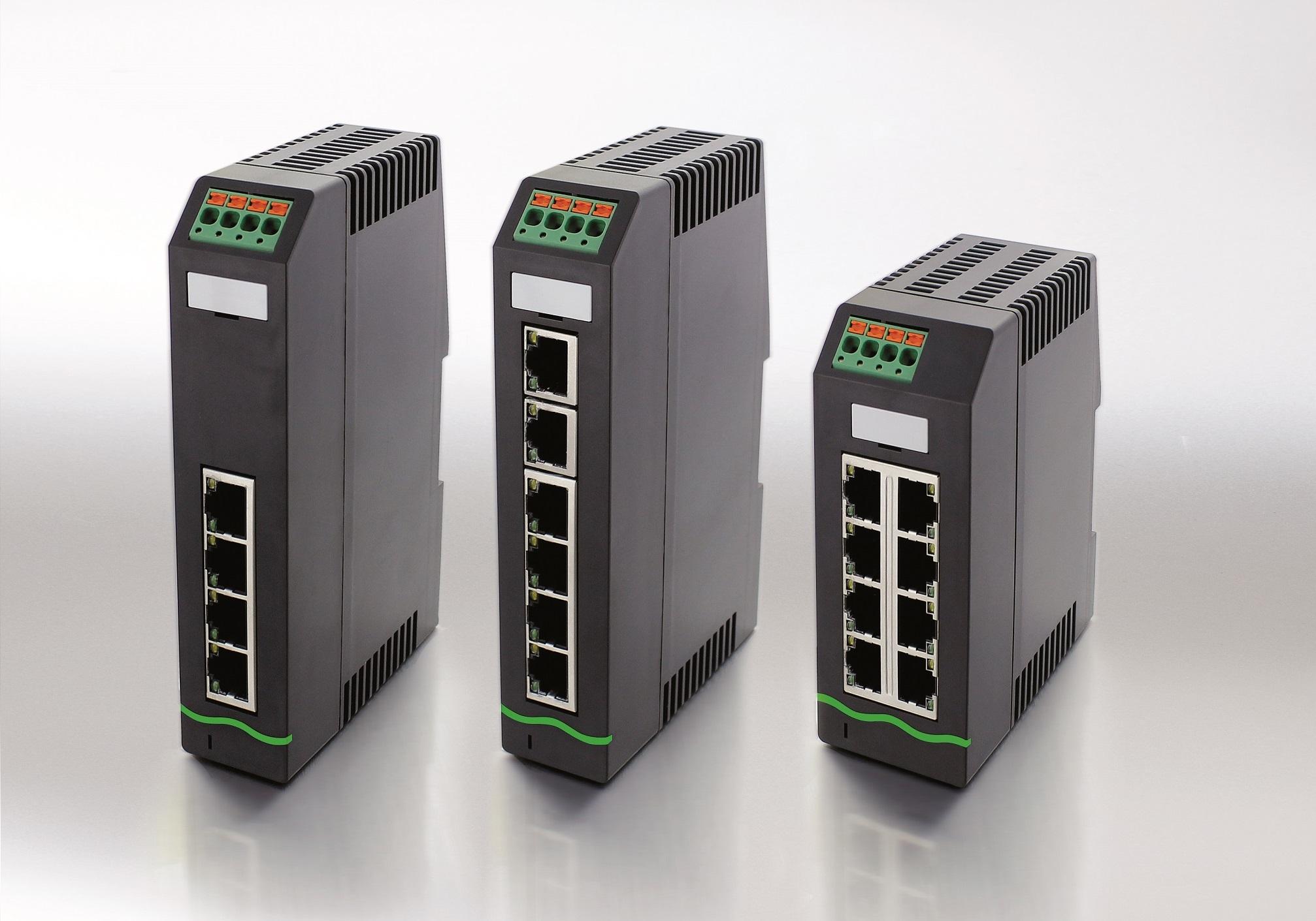 Lees meer over het artikel Nieuw: switch voor kleine ruimtes