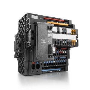 Lees meer over het artikel Ons productassortiment voor elektronische lastbewaking topGUARD