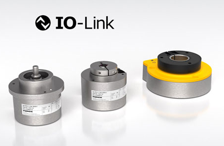 Lees meer over het artikel Snelle IO-Link encoders met COM3