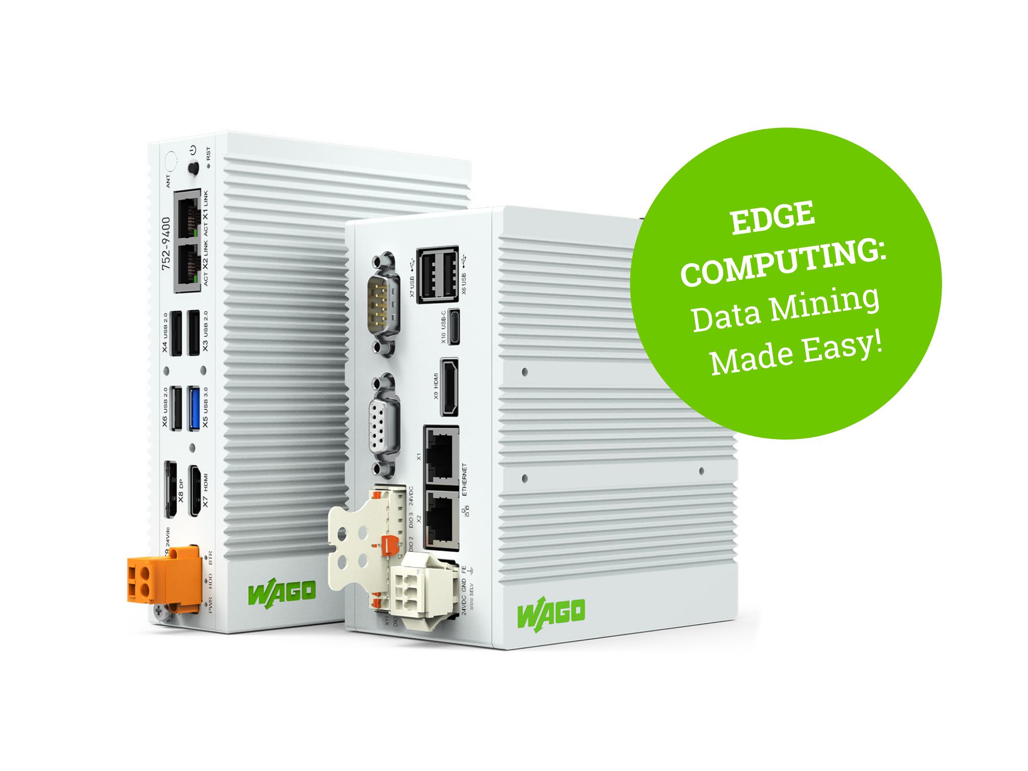 Lees meer over het artikel Edge Computing met WAGO