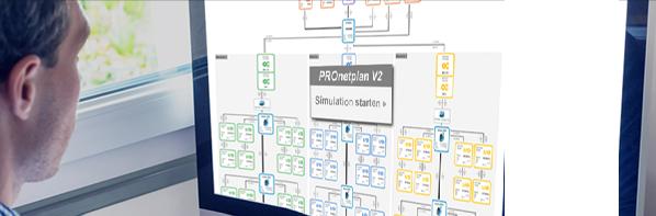 Lees meer over het artikel Merkneutrale planningssoftware voor industriële netwerken