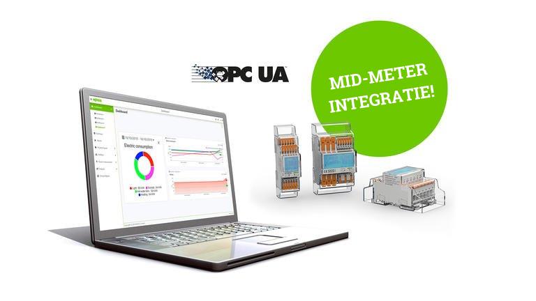 Lees meer over het artikel WAGO Energiedatamanagement: Meer efficiëntie door interoperabiliteit en transparantie