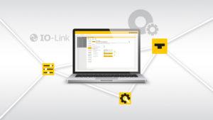 Lees meer over het artikel Web server update van de Turck IO-Link masters vereenvoudigt de parametrering, inbedrijfstelling en het onderhoud